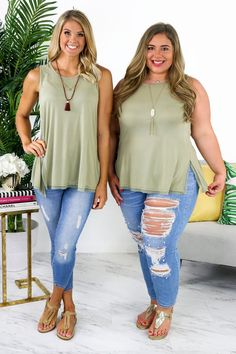 Women blouse YUMMY PLUS 95/% polyester5/% spandex cold shoulder ruffled top Green