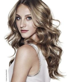 Impressive Short Hair Styles: Pictures : Dark Hair Color Ideas 2013 - Dark Blonde Hair Color