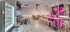 The cake cafe by 2B.GROUP, Kiev – Ukraine » Retail Design Blog