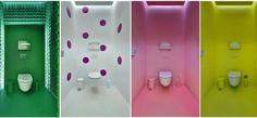 The cake cafe by 2B.GROUP, Kiev – Ukraine » Retail Design Blog