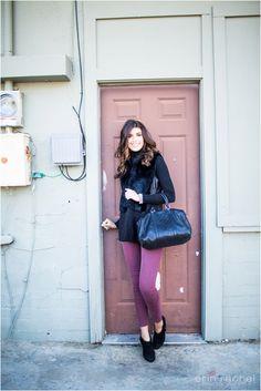 Style Waltz || Fashion Blog  @erinrachel photography  #streetstyle #fashion