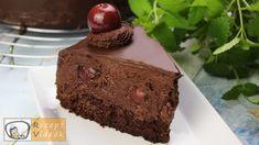 Lúdláb torta - Recept Videók recept videó