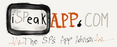 iSPeak App: Reviewing apps that inspire and empower special populations.