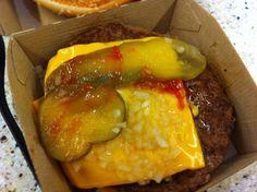 liste film pour ado hamburger mcdo anti vomitif