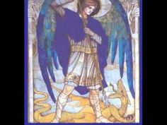 Meditatie Aartsengel Michael
