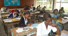 Les candidats au Bac invités à choisir les filières envisagées à l'Université         «Tous les inscrits à l'examen d...