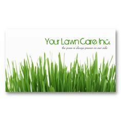 Lawn Care Service Logo Designs | Graphic design | Pinterest ...