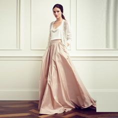Generous Personalized Women Skirts Wide Zipper Band Waistline A Line Floor Length Long Skirt Thick Maxi Skirt With Lining-in Skirts from Women's Clothing & Accessories on Aliexpress.com | Alibaba Group