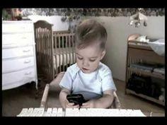 Several eTrade Baby Commercials