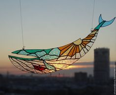 17 Best images about Stained Glass Stained Glass Ornaments, Stained Glass Suncatchers, Stained Glass Designs, Stained Glass Projects, Stained Glass Patterns, Modern Stained Glass, Faux Stained Glass, Leaded Glass, Stained Glass Windows
