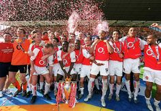 The Invincibles | Arsenal