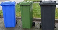 Gemeente Emmen voert aparte container voor hergebruik restafval 2016 in