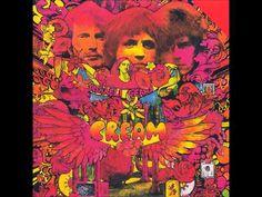 Disraeli Gears (Cream album, 1967) (listen to full album on http://musicmp3.ru/artist_cream__album_disraeli-gears.html#.UuYqBdKwrDc) #*
