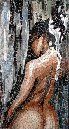 Mosaic Art & inspirations on Pinterest | Mosaics, Mosaic Art and ...