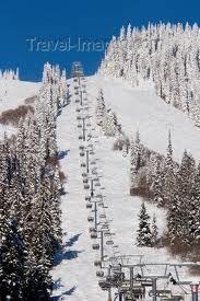kamloops b.c. canada -skiing YES! #CDN Getaway