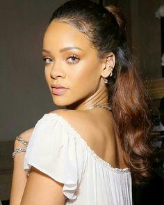 Rihanna ....just perfect