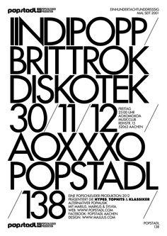 Popstadl 138