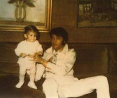 pictures of elvis and lisa marie - Google Search