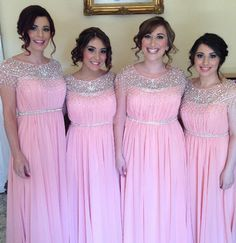 68 best Bridesmaid Dresses images on Pinterest  ccd45b08bfc4