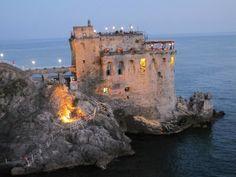 Torre Normanna Restaurant, Maiori - Restaurant Reviews, Phone Number & Photos - TripAdvisor