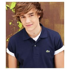 An image of Liam Payne ❤ liked on Polyvore featuring one direction, liam payne, liam and 1d