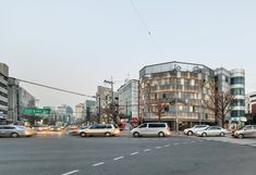 Gallery of Dogok Office Remodeling / DIA Architecture - 3