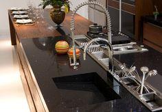 25 Meilleures Images Du Tableau Comptoirs De Cuisine En Granit
