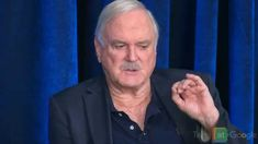 "John Cleese: ""So, Anyway..."" | Talks at Google"