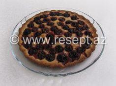 Gilaslı piroq  Resepti: http://resept.az/Gilasli-piroq-7694.html