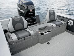 Lund Boats - Flip Seats - Aluminum Fishing Boats - 1875 Pro-V Informations About Lund Boats - Flip S Lund Fishing Boats, Aluminum Fishing Boats, Aluminum Boat, Fishing Boots, Fly Fishing, Fishing Reels, Fishing Tackle, Fishing Pontoon, Alaska Fishing