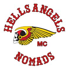 Hells Angels MC Denmark