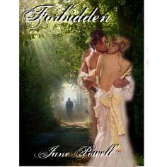 Romance Book Cover 4 - Polyvore