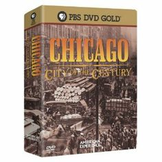 Amazon.com: American Experience: Chicago - City of the Century: American Experience: Movies & TV