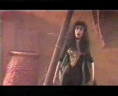 in 1992 I produced an interesting show Called ReClaiming Women in the Bible through Belly Dance. One of our performers used this powerful piece to dance to! Ofra is so beautiful; bless her heart. She passed on years ago.