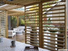 31 Pergola, Outdoor Structures, Ds, Porch, Room, House, Furniture, Home Decor, Patio