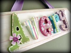 KAREN reserve 5 letter limited edition custom name by myadornables, $155.00