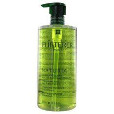 René Furterer Naturia Shampooing Doux 500 Ml - Pharmacie Lafayette - Usage fréquent