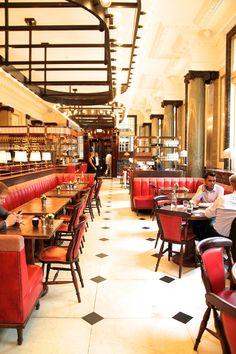 Holborn Dinging Room: http://www.poppyloves.co.uk/2014/09/holborn-dining-room-british-breakfast.html