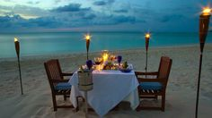 Honeymoon Watch: Turks and Caicos