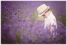 Shot from the Lavender Fields experience | Jen Lightful Photography