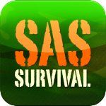 Amazons Android Free App of the Day is the SAS Survival Guide! This is the full text of the classic book, plus you can download 16 videos of survival tips. In addition to photo galleries of edible, medicinal and poisonous plants, you can also use the app as a Morse Code signalling device and as a Sun Compass. Im definitely loading this one on my phone (and on my Kindle Fire, to read on a bigger screen).