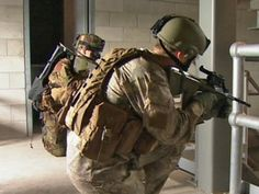 Defence rolls out new camouflage look - National News | TVNZ