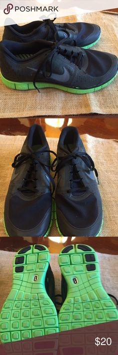 Nike Men's H2O Repel sneakers EUC- worn once Nike Shoes Athletic Shoes
