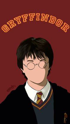 Harry Potter Canvas, Harry Potter Poster, Mundo Harry Potter, Harry Potter Icons, Harry Potter Artwork, Harry Potter Drawings, Harry Potter Tumblr, Harry James Potter, Harry Potter Hermione
