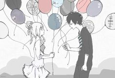 50 imagenes anime de amor ^^ ♥ [Parte 4]
