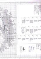 ru / Фото - Hardanger Basics and Beyond Pt I - sh-irina Cross Stitch Bookmarks, Beaded Cross Stitch, Crochet Cross, Cross Stitch Designs, Cross Stitch Patterns, Cross Stitch For Kids, Cross Stitch Collection, Le Point, Book Making