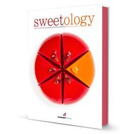 Book Sweetology  By Josep Maria Rodríguez Librería Gastronómica