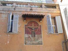 Bologna presso oratorio dei Celestini