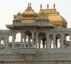 Lujosos paquetes turísticos para india   norte de la India viaje de vacaciones