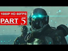 Metal Gear Solid 5 The Phantom Pain Gameplay Walkthrough Part 5 [1080p HD 60FPS] - No Commentary - YouTube